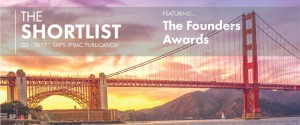 The Shortlist 2017 Founders Awards Issue